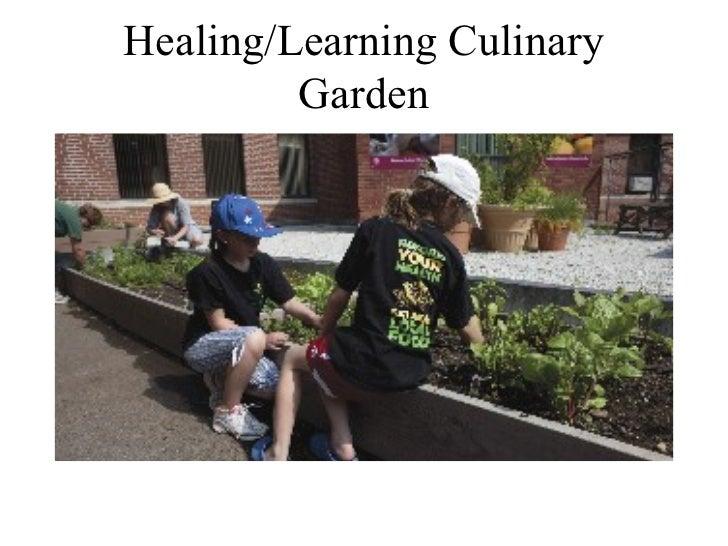 Healthy Food Hospitals Initiative
