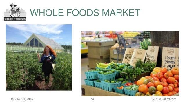 Whole Food Market Somerville