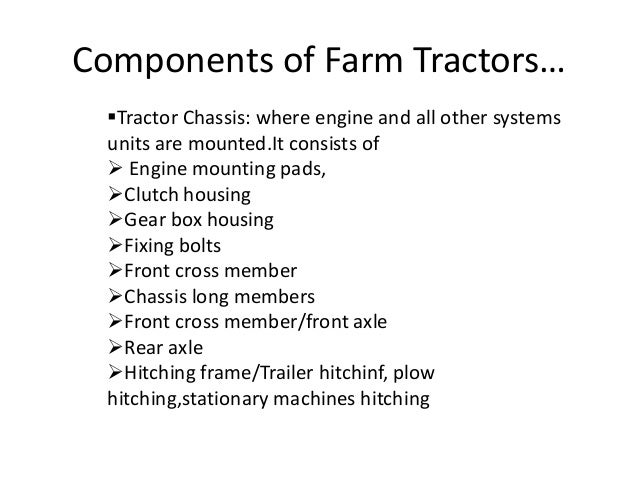 farm tractor diagram farm image wiring diagram farm tractors and their management on farm tractor diagram