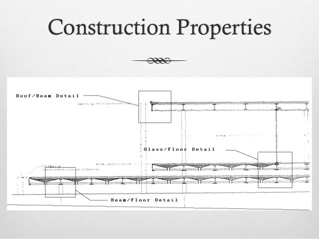 farnsworth house construction details 23 638