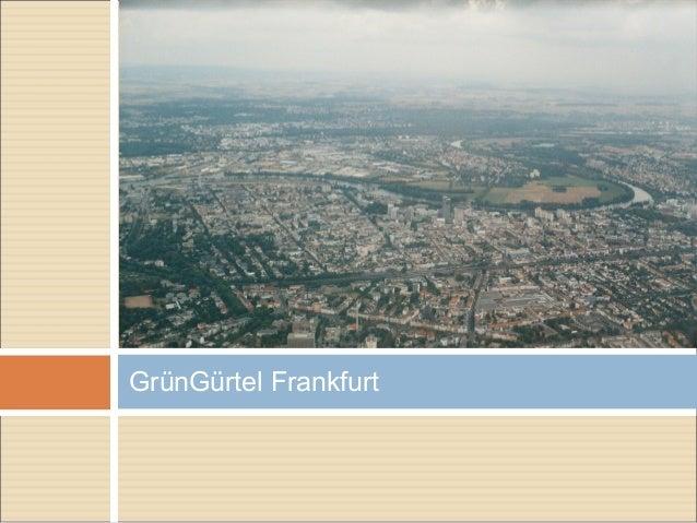 Emscher park case study