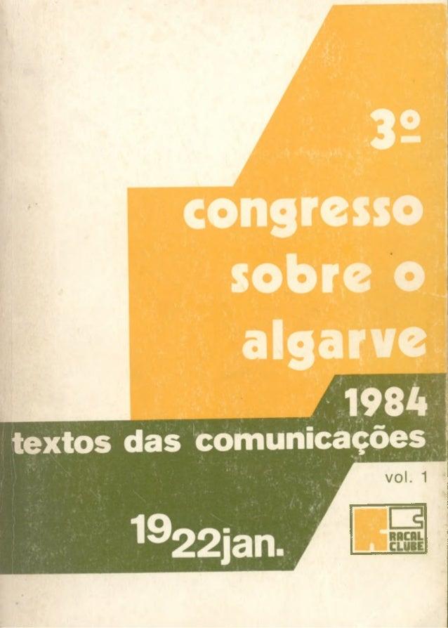 FARO E O MOVIMENTO DO ORFEU  JOSÉ CARLOS VILHENA MESQUITA  RESUMO  Poucos saberão que Faro foi a única cidade de província...