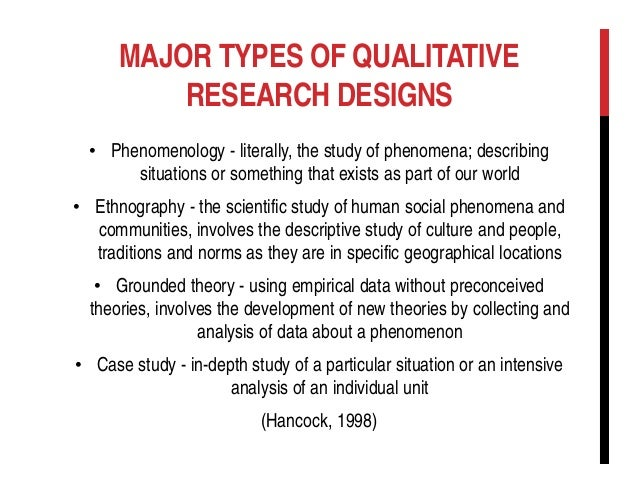 in defense of qualitative research methods Within organizational research, the subject of insider academic research has received relatively little consideration by insider research, we mean research by complete members of organizational systems in and on their own organizations insider research can be undertaken within any of the three major research paradigms—positivism.