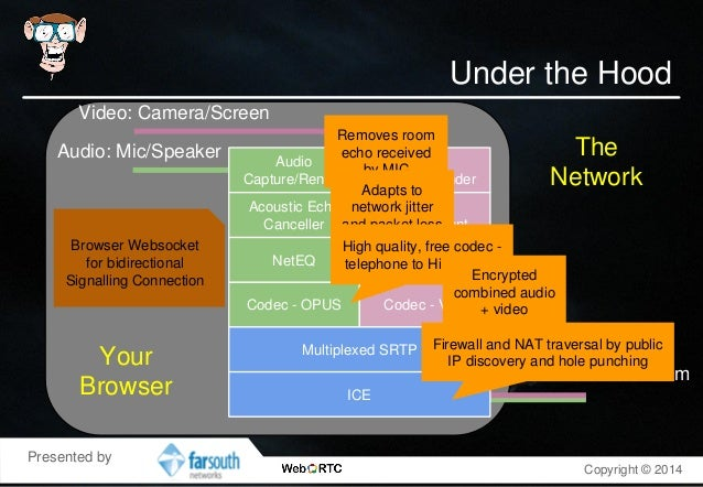 Far South Networks Vision