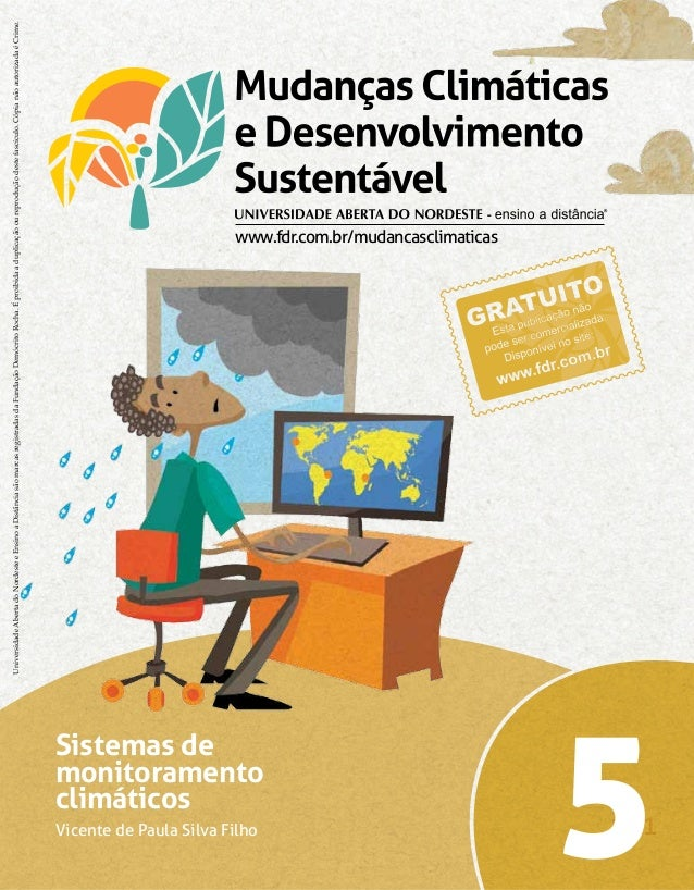 1615Sistemas demonitoramentoclimáticosVicente de Paula Silva FilhoUniversidadeAbertadoNordesteeEnsinoaDistânciasãomarcasre...