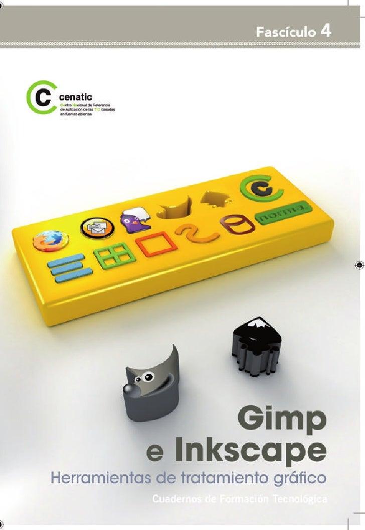 GIMP es una aplicación de Software Libre para el re-     de Windows (ICO para los iconos, BMP para las imáge- toque y mani...