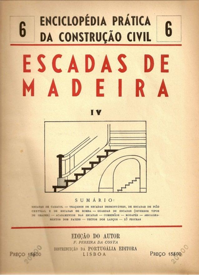 ; OPEDIA PRATICA ..  ___ ! DA CONSTRUtl0 CIVIL  ! 6 I  . . J  • ~ ~ ~ ••••••• ,,. R ••••••••.•.• _, , _.,, : :  'S CADAS D...