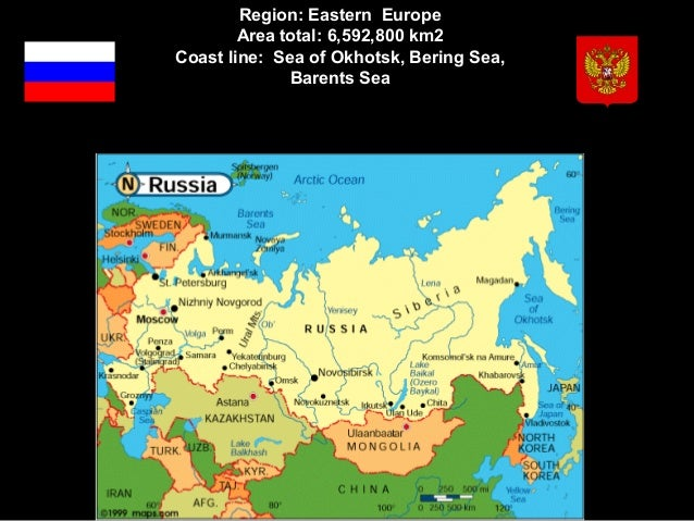 Fascinating....... mother russia Slide 2