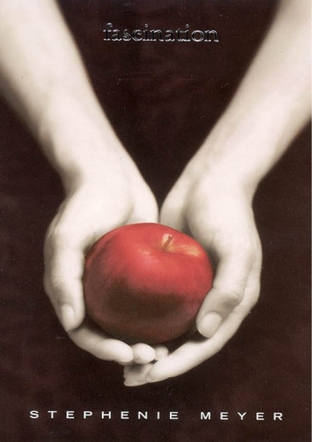 Fascination tome 1  stephenie meyer