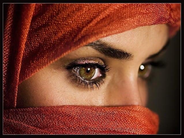 Fascinio olhares1