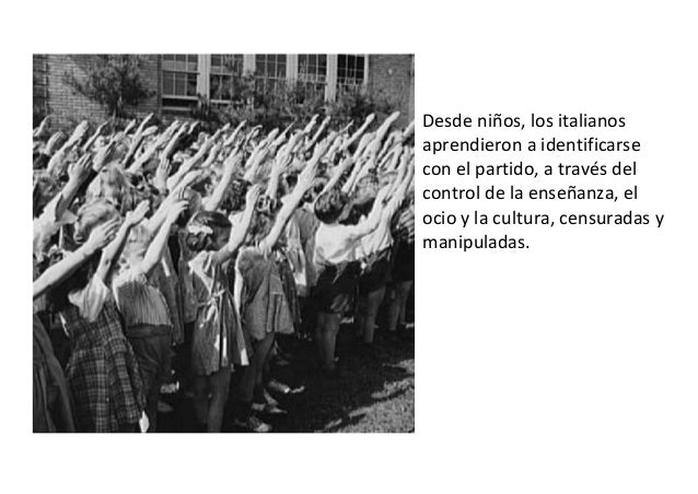 LA VIOLENCIA DE LOS CAMISAS NEGRAS fascistas se apoderó de las calles y del campo contra líderes obreros, lo que fue bien ...