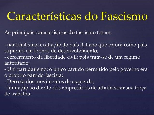 Fascismo de Esquerda