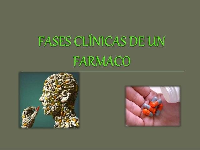 • Es la disciplina médica que estudia la farmacodinamia y la farmacocinética de los fármacos en humanos, incluyendo sus ef...