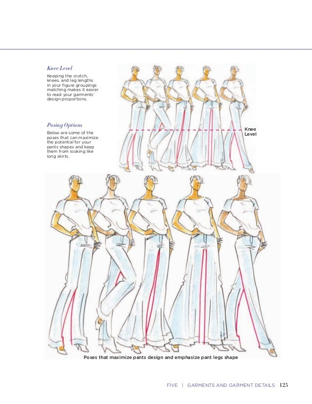 Fit Fashion Design Portfolio