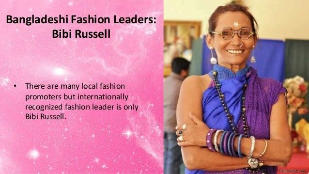 Fashion Concept In Bangladesh