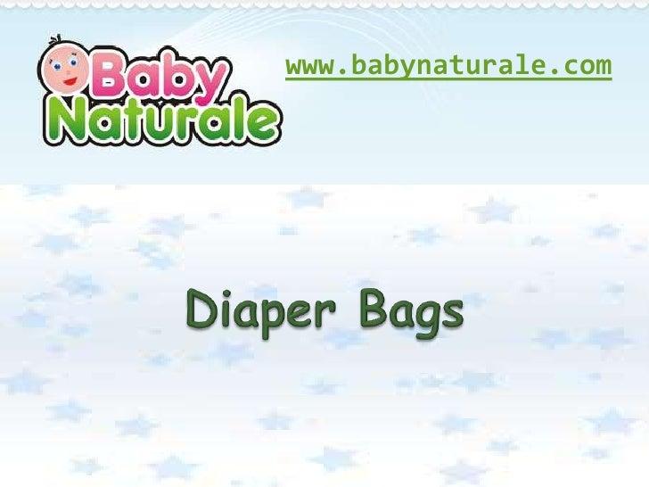 www.babynaturale.com