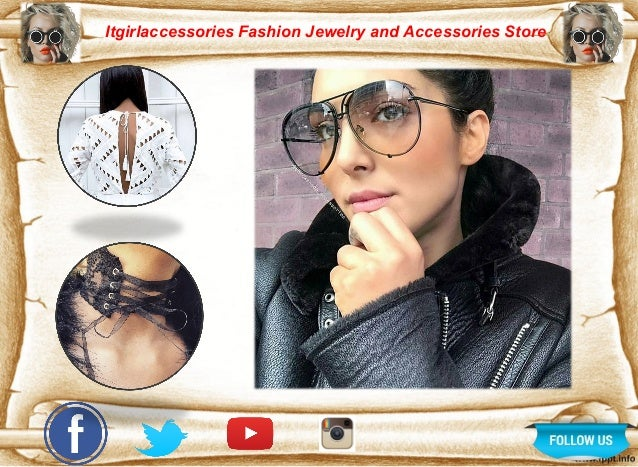 Itgirlaccessories Fashion Jewelry and Accessories Store