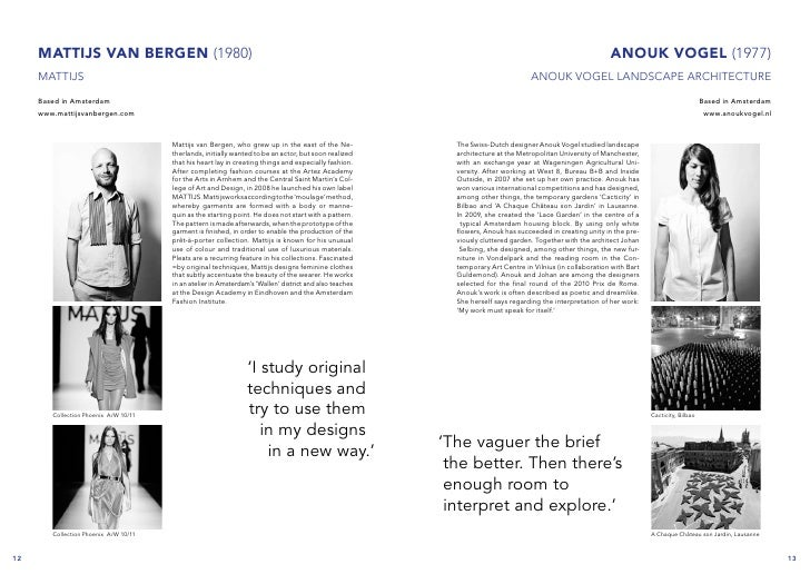 Fashion Architecture Arcam Ontfront Wouter Valkenier