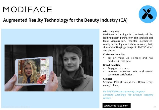 FASHION & BEAUTY TECH: 20 STARTUPS THAT ARE REINVENTING