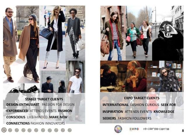 Fashion communication