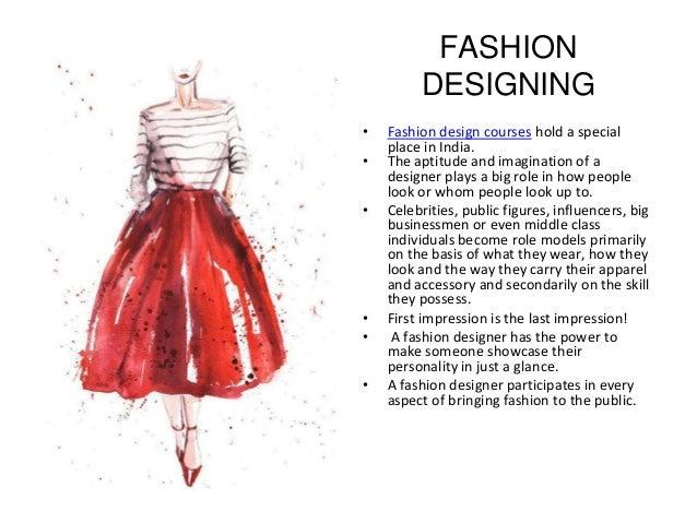 Fashion Design Courses In Indore