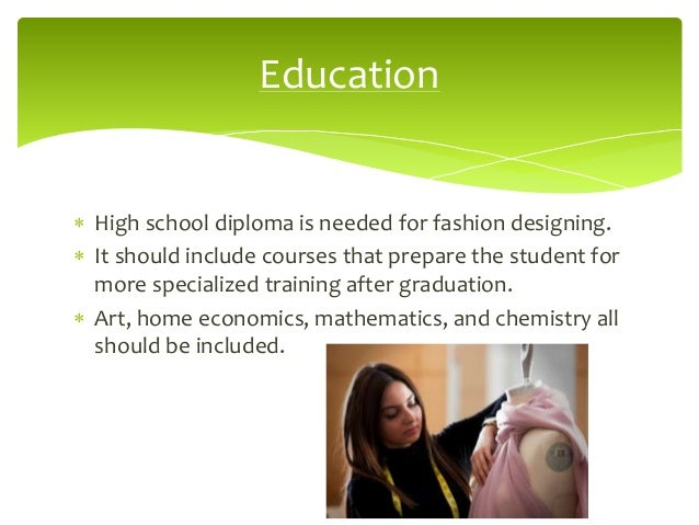 fashion designers by emma phothisanh 2 - Fashion Designer Education And Training