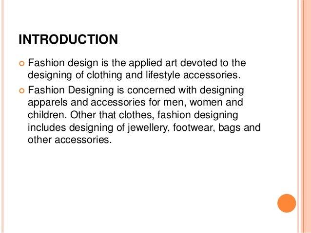 fashion designer skills and qualities