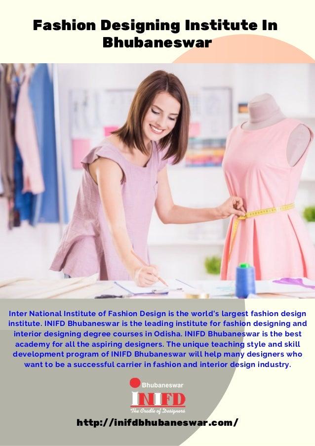 Fashion Designing Institute In Bhubaneswar