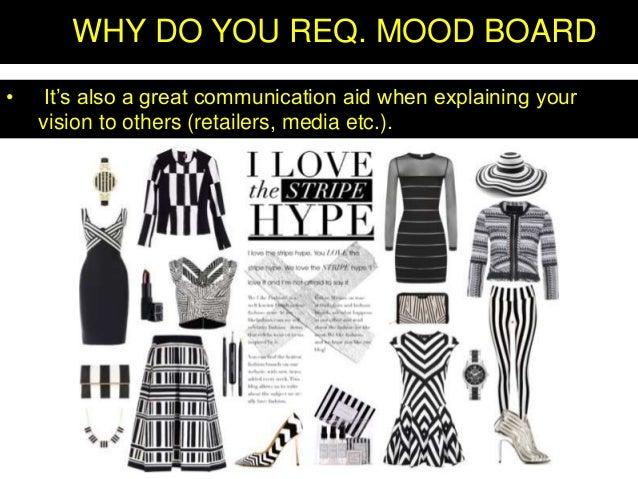 Fashion Design Process