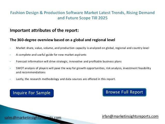 Fashion Design Amp Production Software