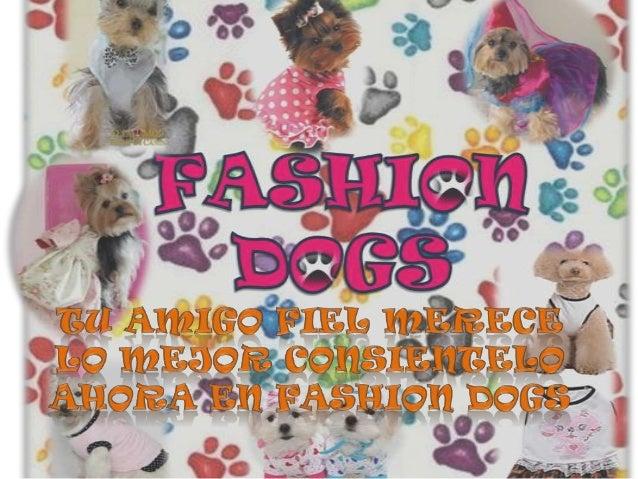 Indiscutiblemente, la ropa para perros se ha convertido en un auténtico delirio de moda en los últimos años, ya que la ten...
