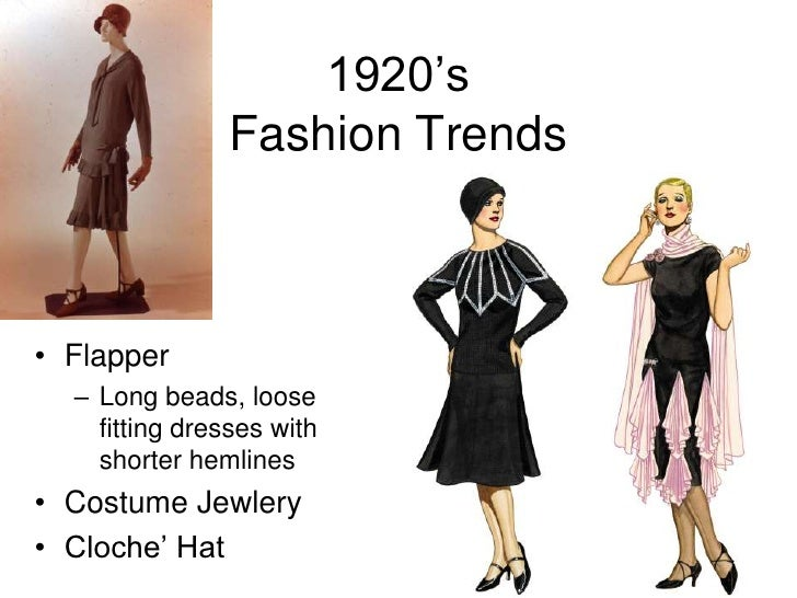 What has changed in the clothing since 1940-1980?