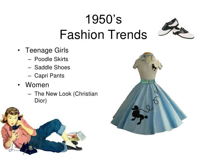 12 Amazing Facts about Fashion Trends Trend News Medium 90