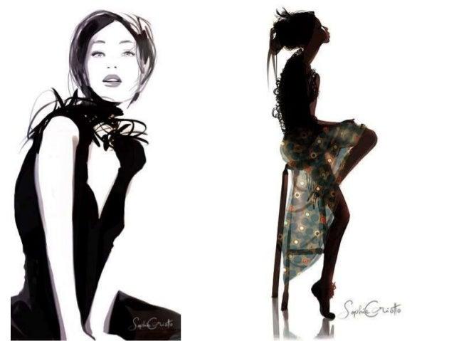 Fashion Illustrators Bloggers
