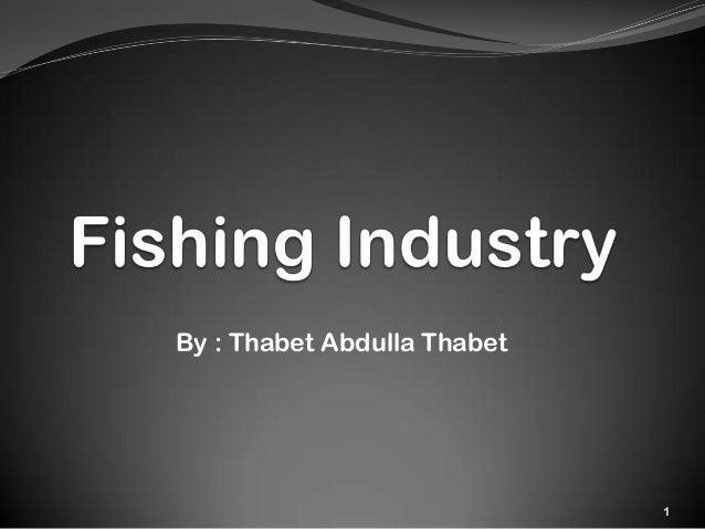 By : Thabet Abdulla Thabet 1