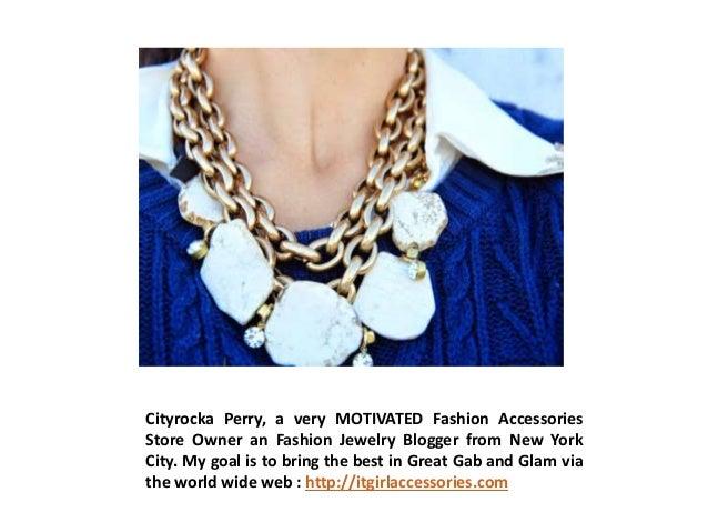 Fashion Jewelry - Itgirlaccessories.com Slide 2