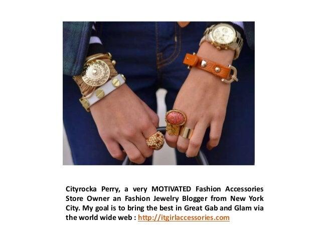 Fashion Jewelry - Itgirlaccessories.com Slide 3