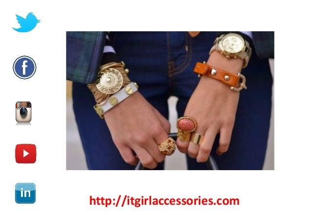 Fashion Jewelry & Accessories GURU Slide 3