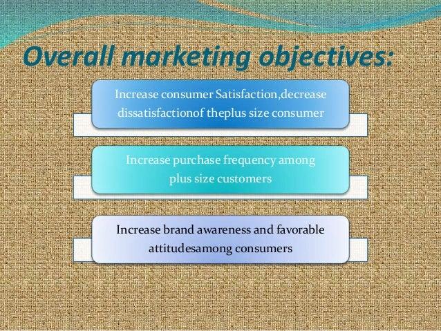 Marketing plan bashundhara