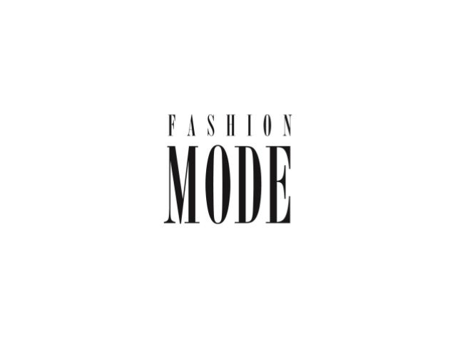 FASHION MODE Fashion Mode is an integrated Sales and PR agency based in Shoreditch, London. We work with luxury RTW labels...