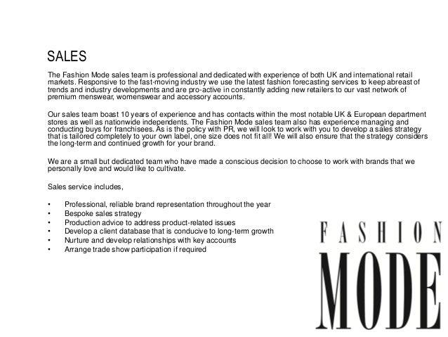 Fabric PR - Fashion PR Agency and Fashion Marketing Agency ...