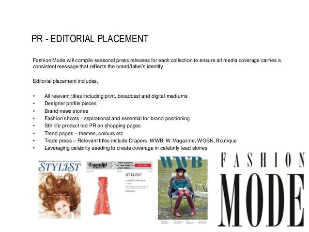 celebrity placement - Fashion PR London| Beauty PR | PR ...
