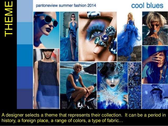 Fashion mood board