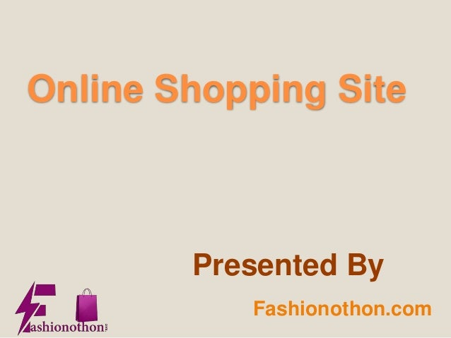 e13d42127ef Fashionothon – Best Online Shopping Site In India