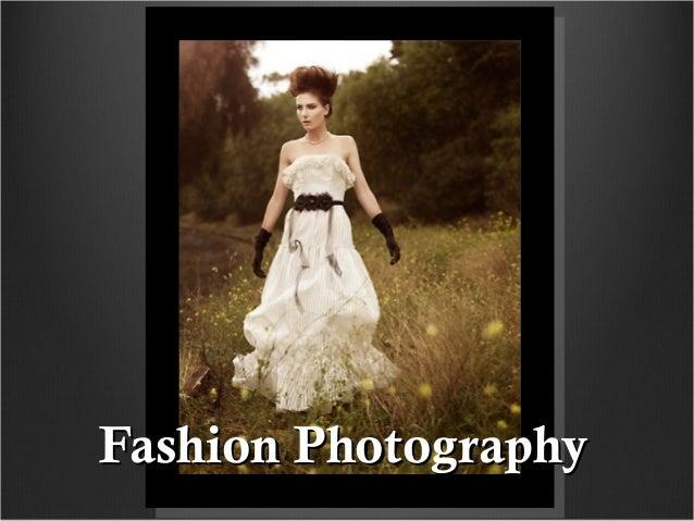 Fashion PhotographyFashion Photography