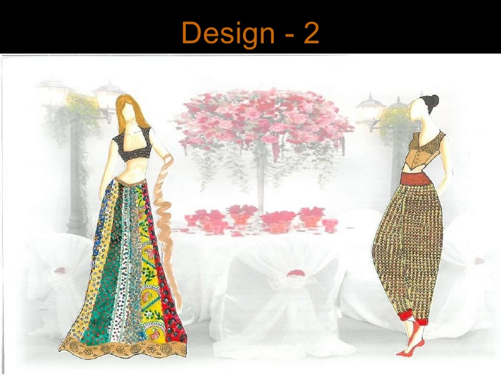 Fashion Design History Pdf