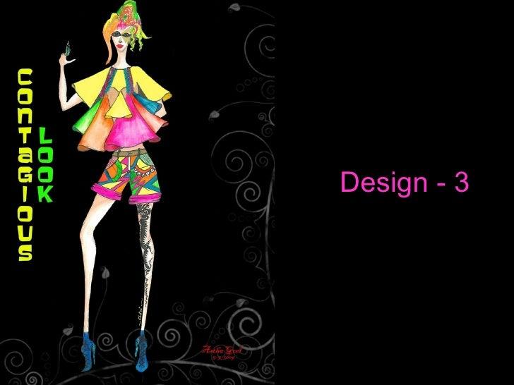 Fashion Portfolio Astha Goyel