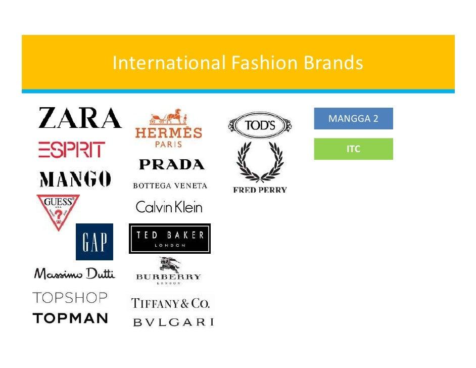 Low Fashion Brands
