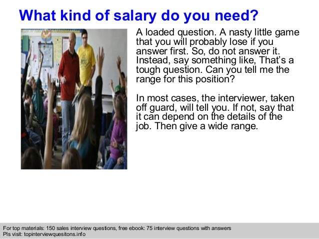 Fashion Sales Executive Interview Questions And Answers