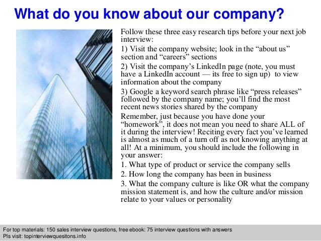 Fashion Sales Representative Interview Questions And Answers